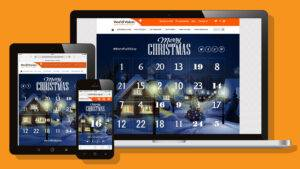 WorldVison advendikalender
