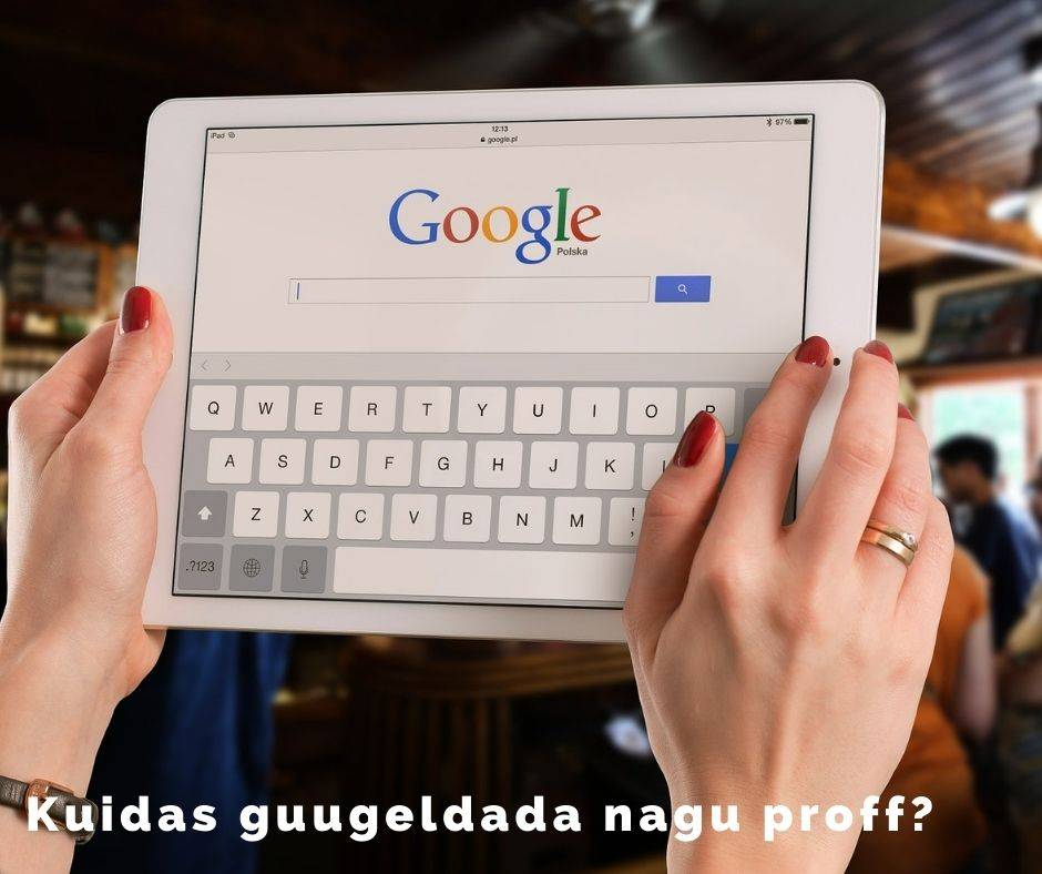 Googel 5