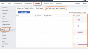 Facebooki konkurentide analüüs