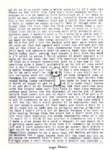 Tekstimüür, liiga palju teksti