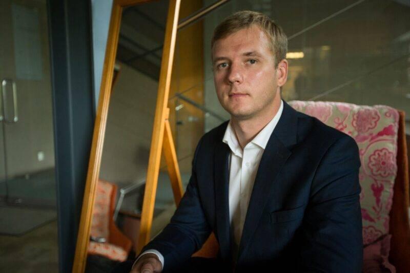 Erki Heinsaar – MediaBrands Digital CEO
