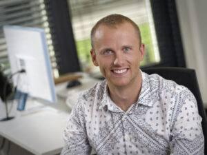 Kristjan Raude – WSI Online CEO