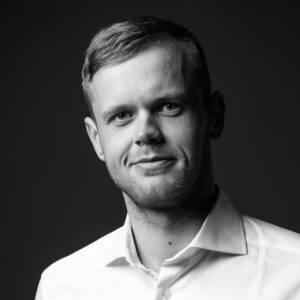 Timo Porval – digiagentuur Lavii turundusstrateeg