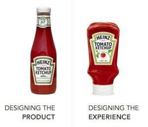 UX-Heinz, SeeMy