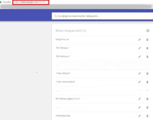 Google Alerts. Negatiivne kommentaar
