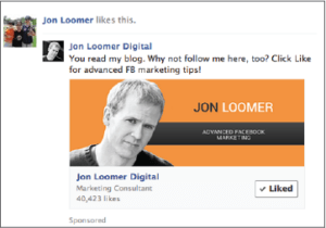 Jon Loomer. Lojaalsusprogramm. Sihitud reklaam. Facebook Pixel. Inbound turundus delight etapp