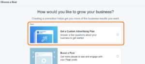 Mis reklaami teha Facebookis
