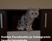 Tasuta Facebookis turundus, tasuta Instagramis turundus, tasuta reklaam