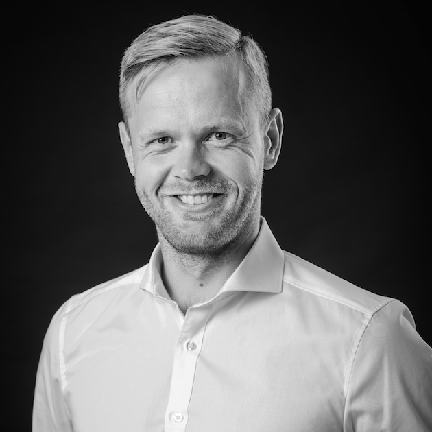 Timo Porval Digiagentuur Lavii turundusstrateeg