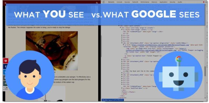 ALT-texti tähtsus lehe optimeerimisel
