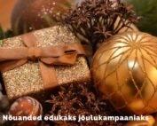 Jõulukampaania