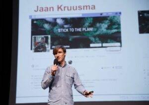 Jaan Kruusma