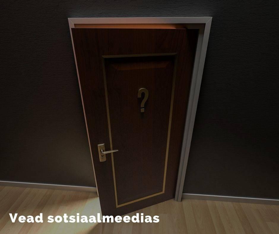 Vead sotsiaalmeediaturunduses
