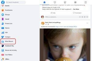 Kõige värskemad Facebooki postitused