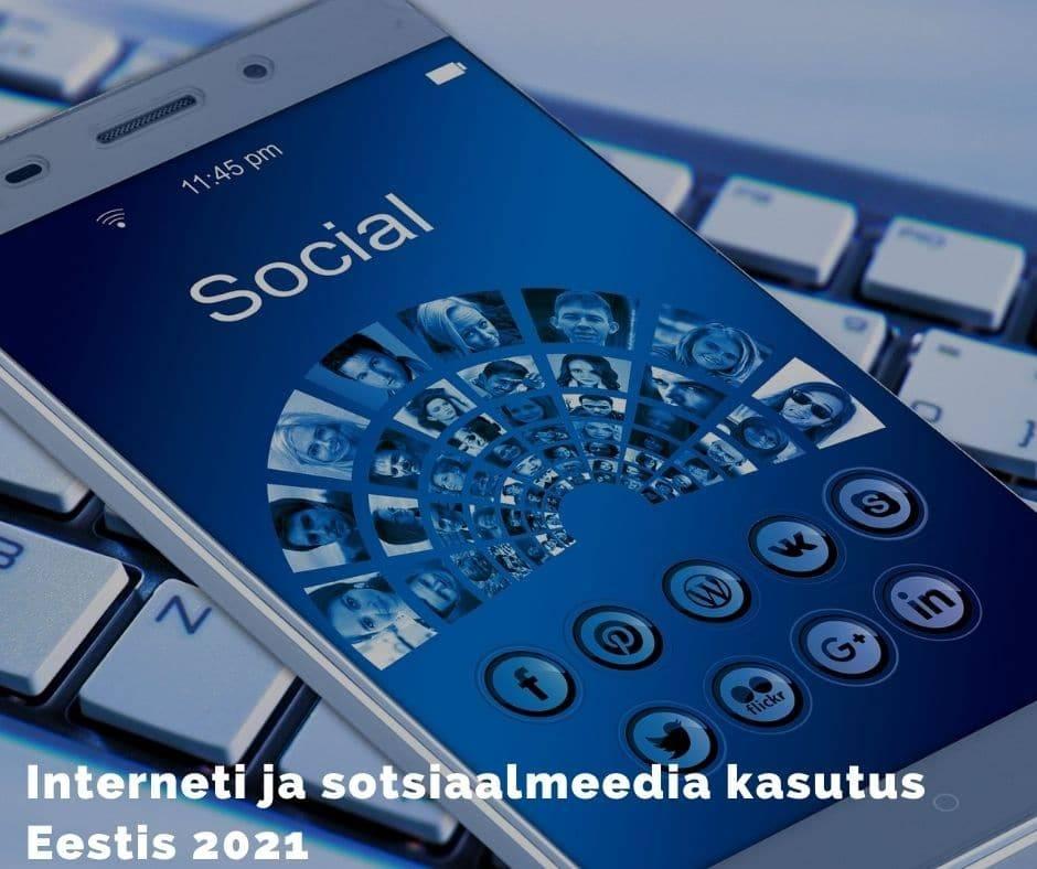 Interneti kasutus Eestis